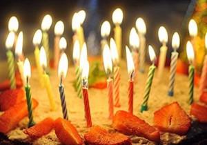 Pronta una torta con tante candeline per la nonna d'Europa