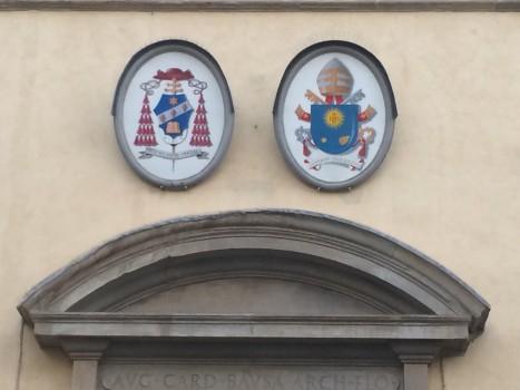 Curia di Firenze