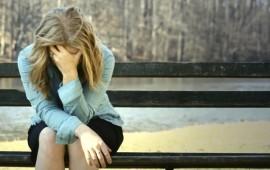Le persone più a rischio depressione sono le donne