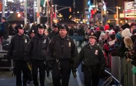Capodanno 2016 a Times Square