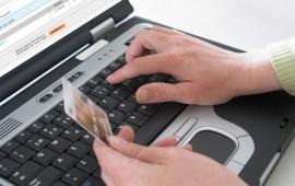 Aumentano gli acquisti on line