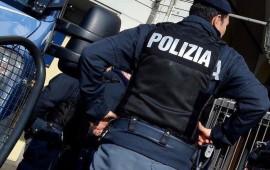 La polizia è in attesa che l'occupazione finisca da sè