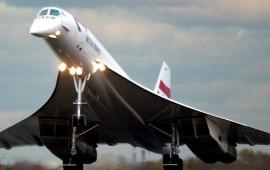 40 anni fa il primo volo del Concorde