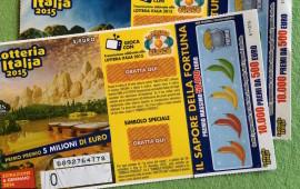 Lotteria Italia 2015