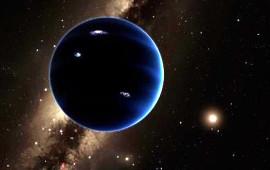 Alla ricerca del 9° pianeta del sistema solare