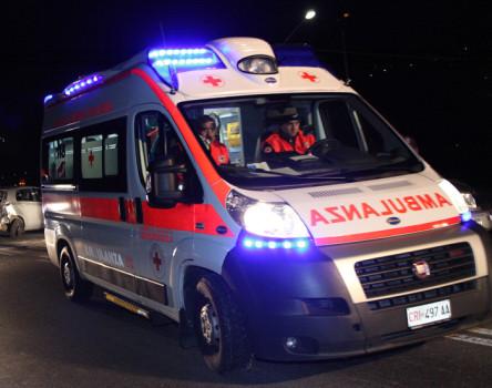 Incidente mortale sul Lungarno Ferrucci a Firenze