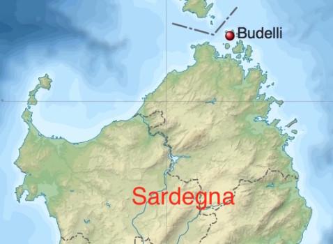 Sardegna l isola di budelli ricomprata dallo stato per 3 for Arredo ingross 3 dove si trova