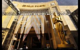 Il Dolby Theatre di Los Angeles dove si svolge la cerimonia degli Oscar