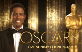 La notte degli Oscar 2016 sarà condotta da Chris Rock