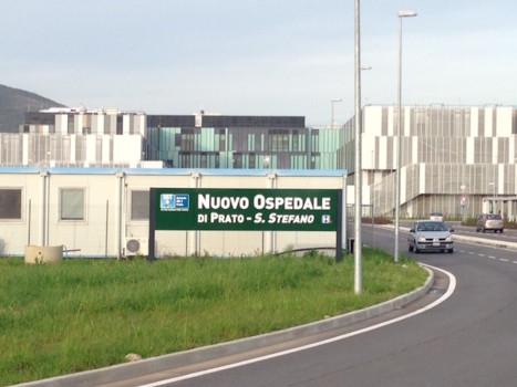 Ospedale Santo Stefano a Prato
