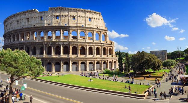 Arrestati a Roma per spionaggio un ufficiale di Marina e un ufficiale russo