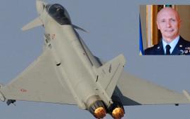 Il generale Enzo Vecciarelli nuovo capo dell'Aeronautica Militare