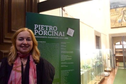 Paola Porcinai