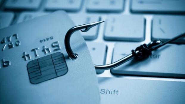 In aumento i fenomeni di phishing sulla rete
