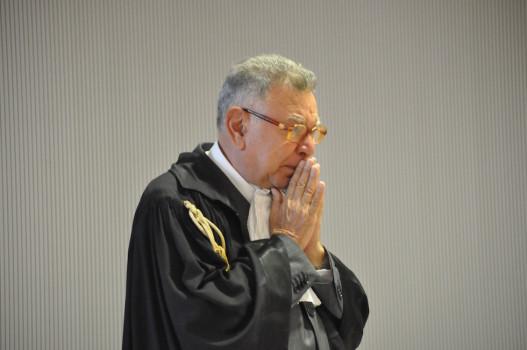 Tindari Baglione è stato Procuratore Generale della Repubblica a Firenze dal 2013 al 2015