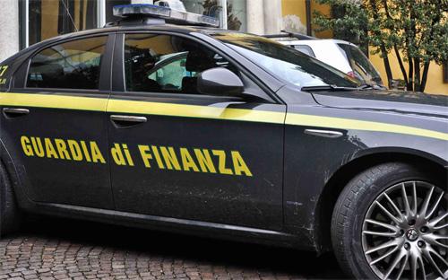 Duro colpo della Guardia di Finanza al narcotraffico