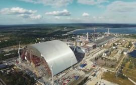 Chernobyl 30 anni dopo l'esplosione del 26 aprile 1986