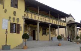 Il palazzo comunale di Fiesole