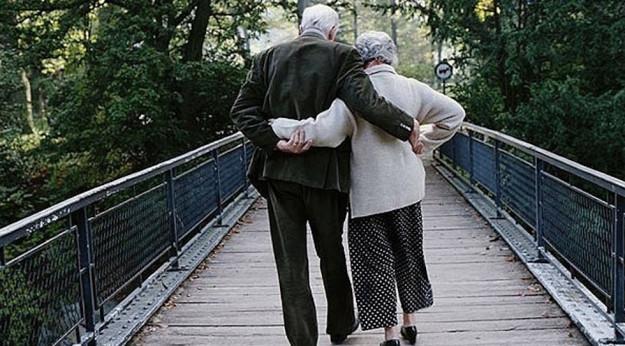 In Italia un abitante su cinque ha oltre 65 anni
