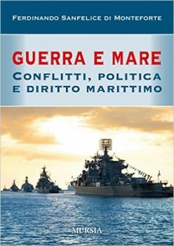 Cover Guerra e Mare