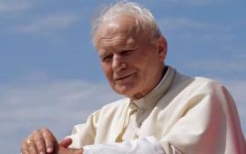 Papa Giovanni Paolo II (1920-2005)