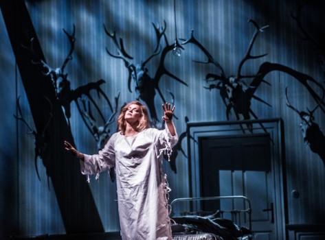 Una scena dI Iolanta (foto da Opera di Firenze)