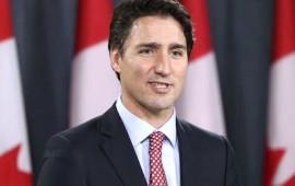 Il premier canadese Justin Trudeau