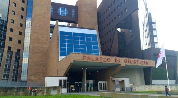 Palazzo di Giustizia di Firenze
