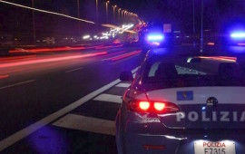 Traffico rallentato in A1 fino alle 6 di oggi 14 aprile