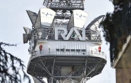 Il canone Rai si pagherà solo da luglio 2016