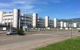 La nuova Scuola Marescialli dei Carabinieri a Castello