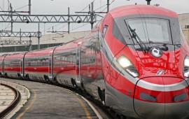Anche i Frecciarossa fermi sulla Bologna Firenze domenica mattina 8 maggio