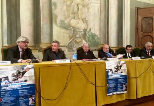 Il convegno promosso dalla Diocesi di Firenze. Al centro padre Federico Lombardi