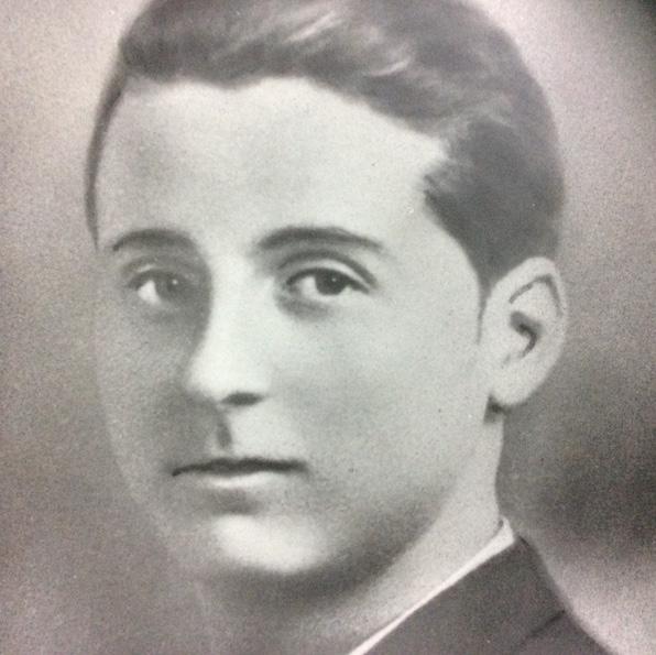 Luigi Carpi