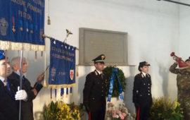 La celebrazione della Giornata del Decorato a Firenze