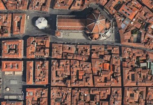Il mercato di affitti a Firenze con Airbnb è stimato in circa 7500 immobili