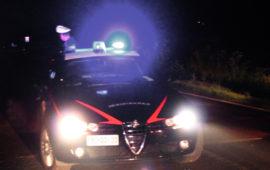 I carabinieri hanno arrestato l'investitore per omicidio stradale