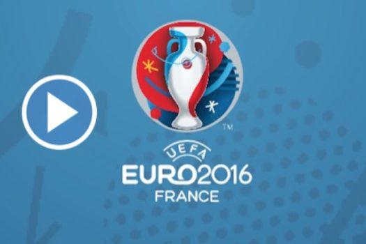 Euro 2016 Play