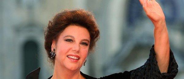 Stefania Sandrelli ha vinto il Premio Fiesole ai Maestri del Cinema 2016