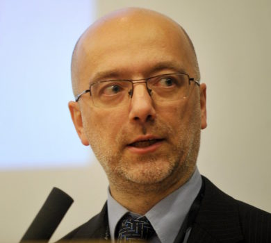 Lorenzo Cantoni