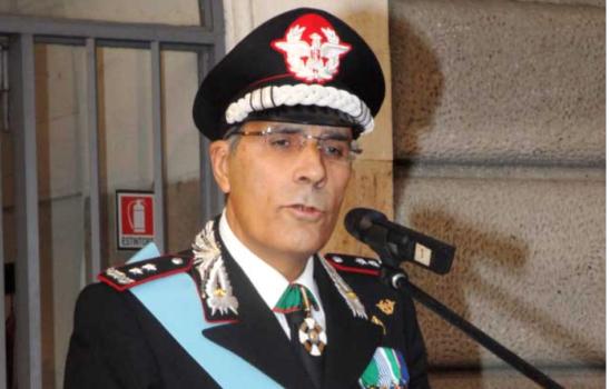 Generale Gaetano Maruccia