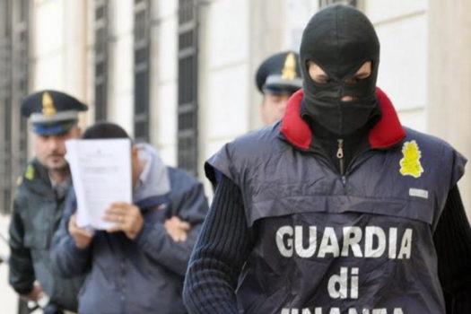 Si intensifica la lotta al finanziamento del terrorismo da parte della Guardia di Finanza