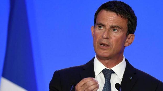 Manuel Valls primo ministro di Francia