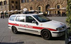 No della Prefettura allo sciopero della Polizia Municipale di Firenze del 28 agosto