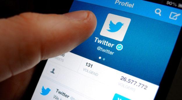 Twitter dichiara la sua guerra al terrorismo