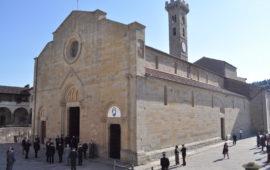 La cattedrale di Fiesole