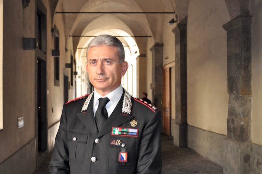 Colonnello Giuseppe De Liso