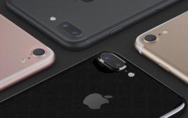 iPhone 7 e 7 plus in vendita dal 16 settembre 2016
