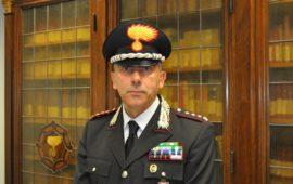 Colonnello Luigi Arnaldo Cieri