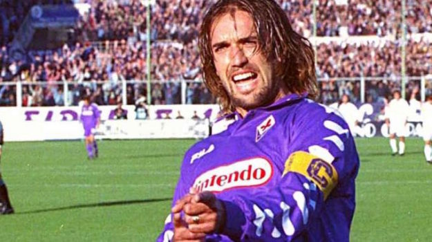 Gabriel Omar Batistuta